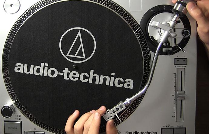 audio-technica-at-lp120-tonearm-adjustment