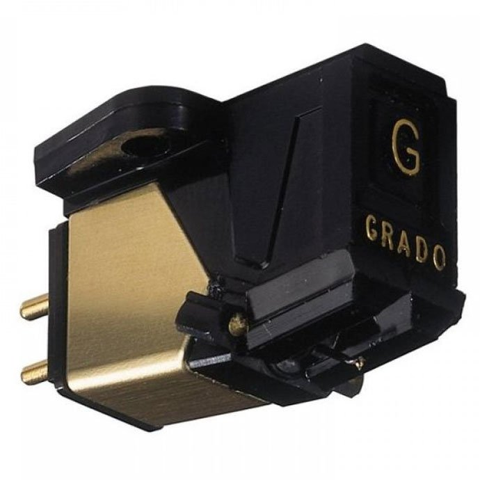 Turntable Cartridge & Phono Cartridge Reviews