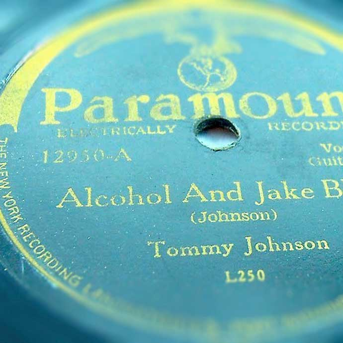 tommy-jonson-alcohol-and-jake-blues-78-label