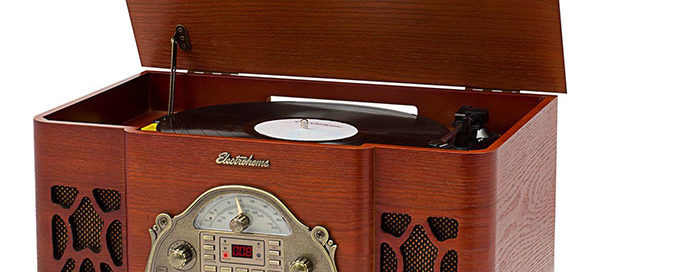 electrohome-wellington-record-player