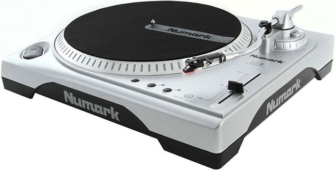 Numark-TT-USB