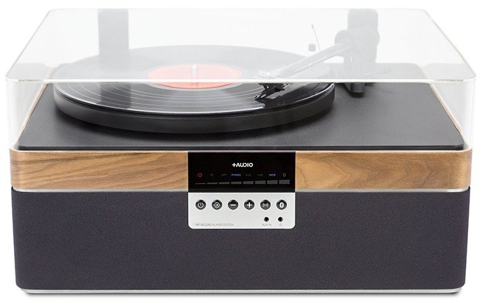 the-+-record-player