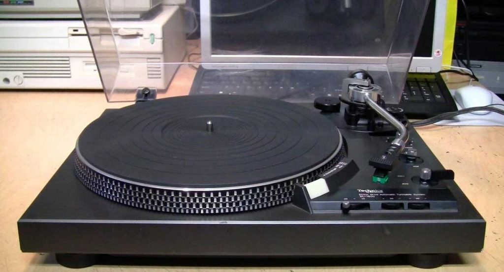 used-technics-sl-1900