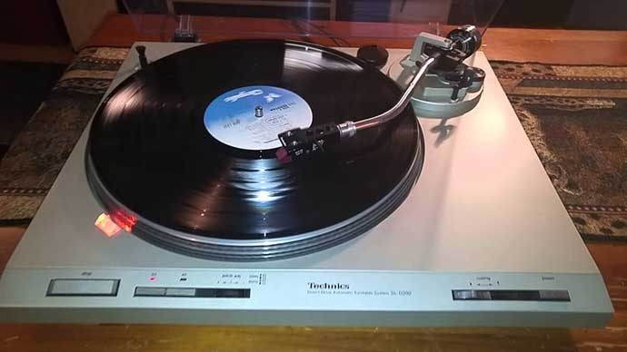 used-technics-sl-d202