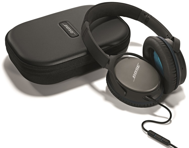 bose-quietcomfort-25-test
