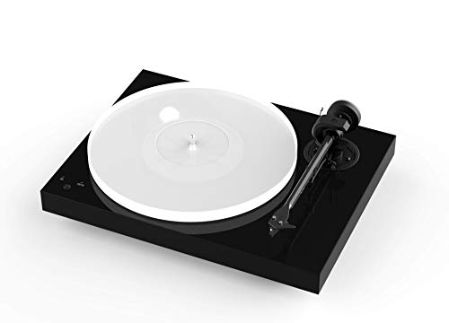 Pro-Ject - X1 Turntable (Black)