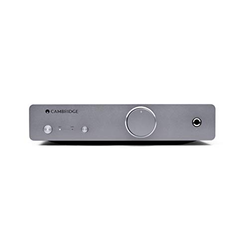 Cambridge Audio Alva Duo | Phono Preamp for Moving Magnet & Moving Coil Turntables