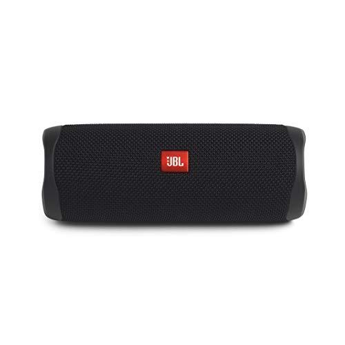 JBL Waterproof Portable Bluetooth Speaker (JBLFLIP5BLKAM)