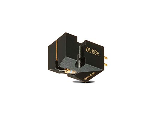 Denon DL 103R Moving Coil Cartridge [Electronics]
