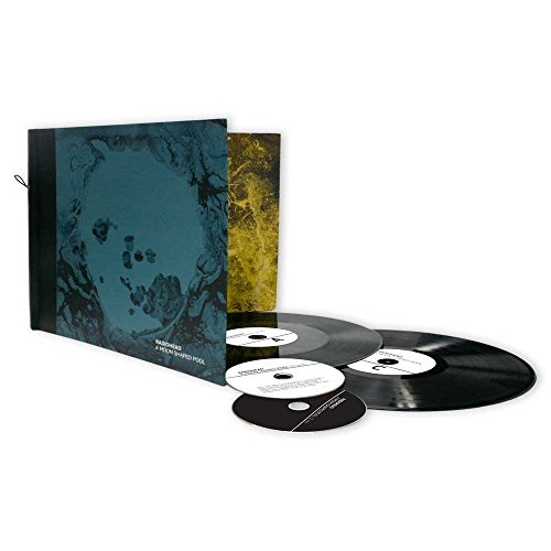 A Moon Shaped Pool (DELUXE)