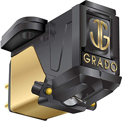 GRADO Prestige Gold3 Phono Cartridge w/Stylus - Standard Mount