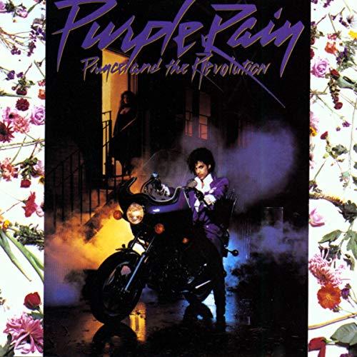 Prince and the Revolution - Purple Rain (Vinyl LP)