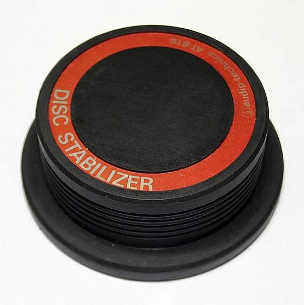 audio-technica-at-618-disc-stabilizer
