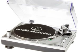 Audio Technica AT-LP120 USB Review