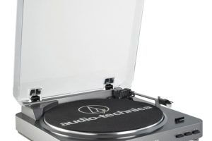 Audio Technica AT-LP60 Review