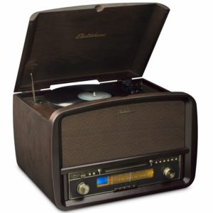 electrohome-record-player