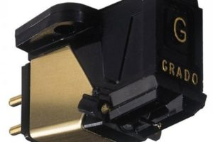 Turntable Cartridges & Phono Cartridges Reviews