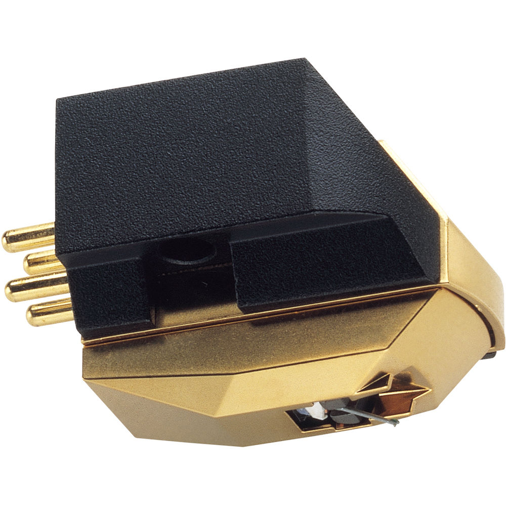 Turntable Cartridge Phono Reviews World Of Turntables Grado Gold Wiring Diagram Audio Technica Oc9ml Ii Dual Moving Microcoil