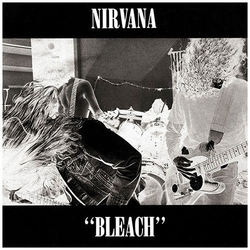 nirvana-bleach