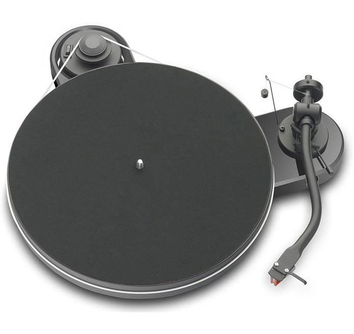 Pro Ject RPM 1.3 Genie – Review, Test & Conclusion