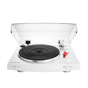 Audio Technica AT-LP3 Test & Review