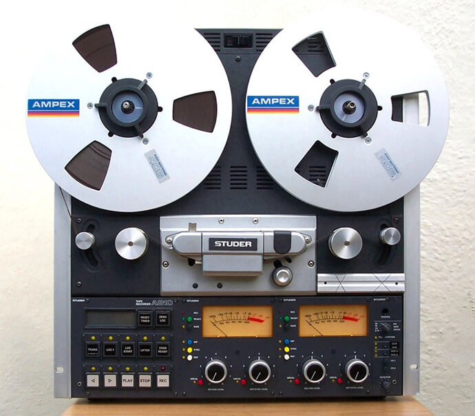 reel-to-reel-tape-recorder