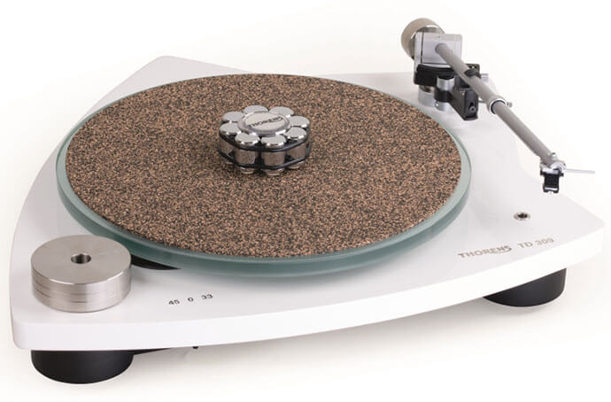 thorens-td-309-review