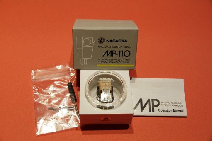 nagaoka-mp-110-test-and-review