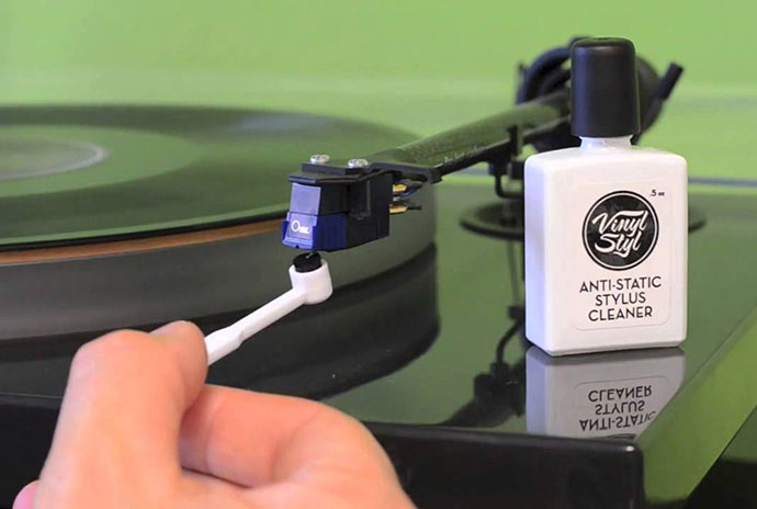 How To Clean A Turntable StylusNeedle World Of Turntables