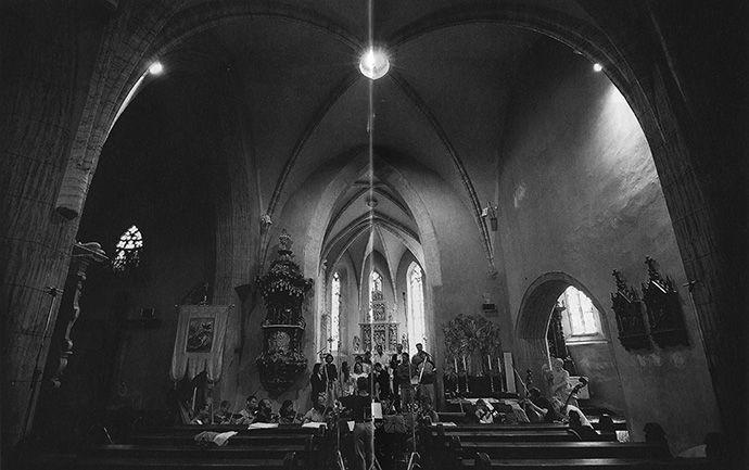 st-george-church-slovakia