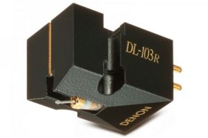 Denon DL-103R Phono Cartridge Review