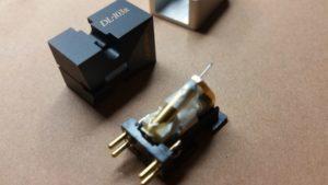 denon-dl-103-r-disassembled