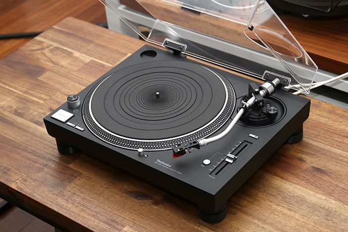 technics-sl-1210gr-design-award