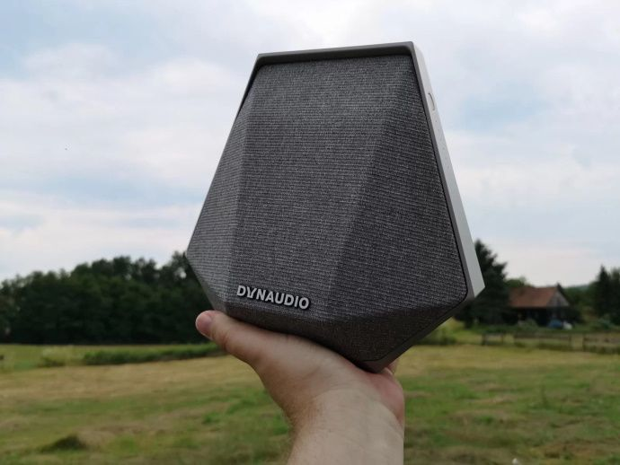 Dynaudio-Music-1-Review