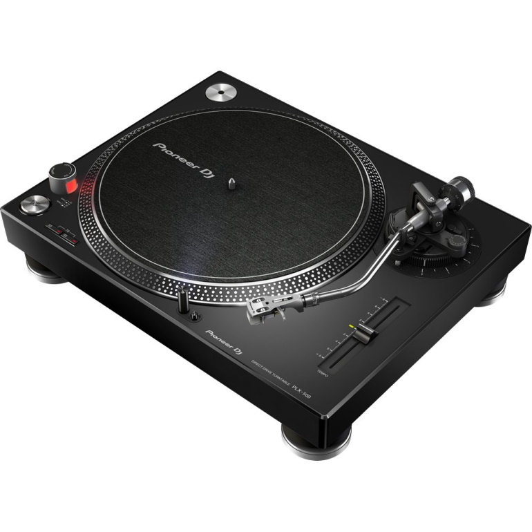 pioneer-plx-500-review